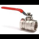 "Ball valve 1"""