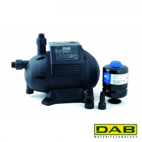 DAB Booster Silent 5M