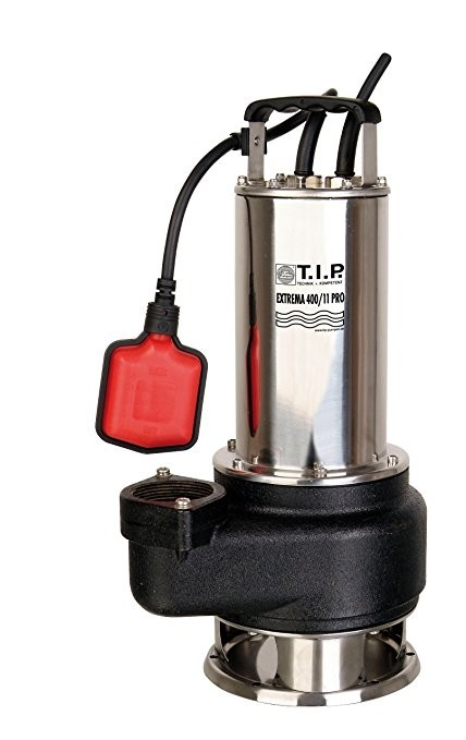 Extrema 400/11 Pro Waste Water Submersible Pump