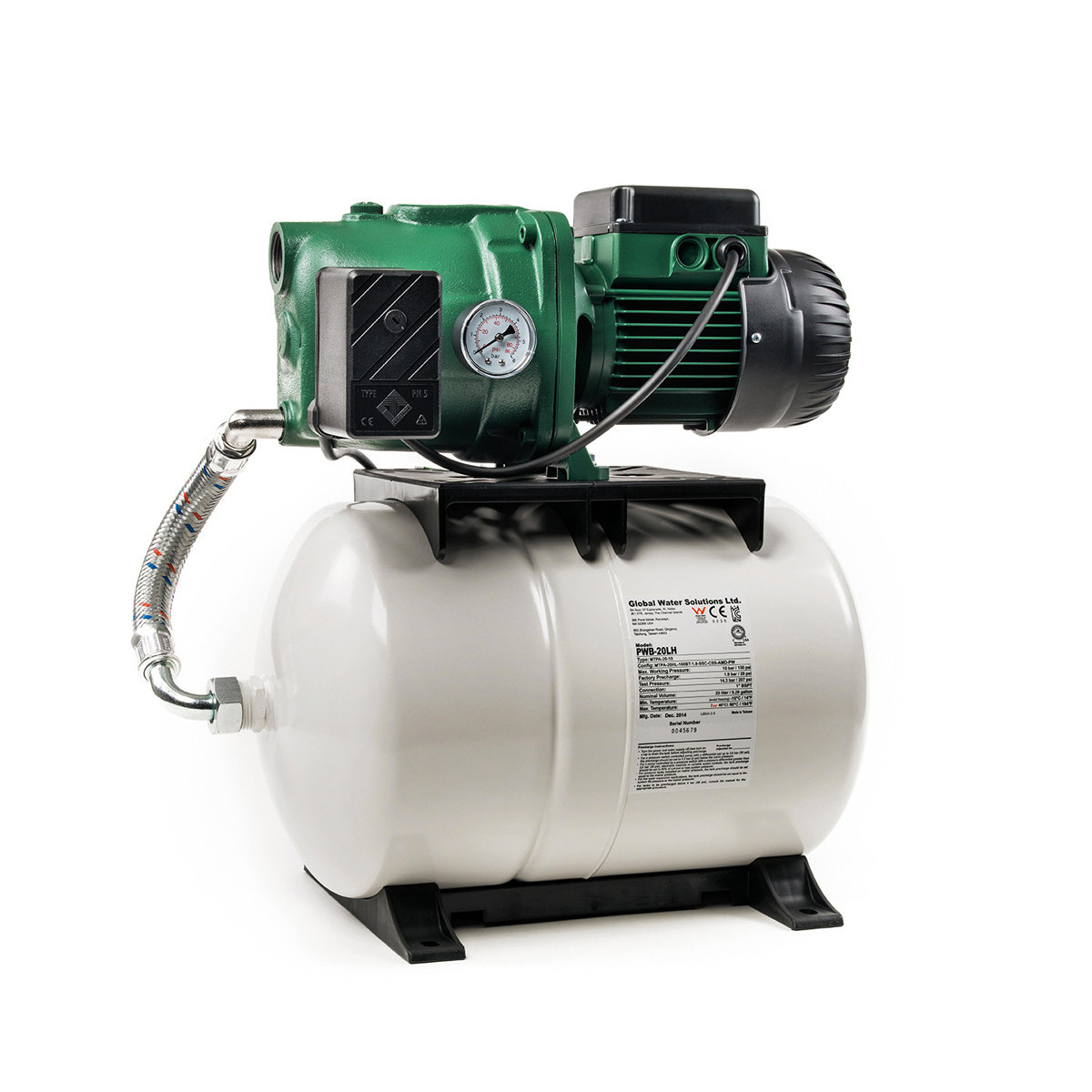 DAB Aquajet 82 M Booster Pump