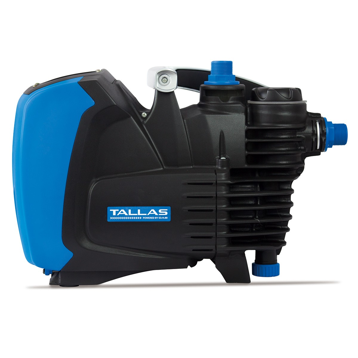 Tallas D-ECONCEPT Booster Pump