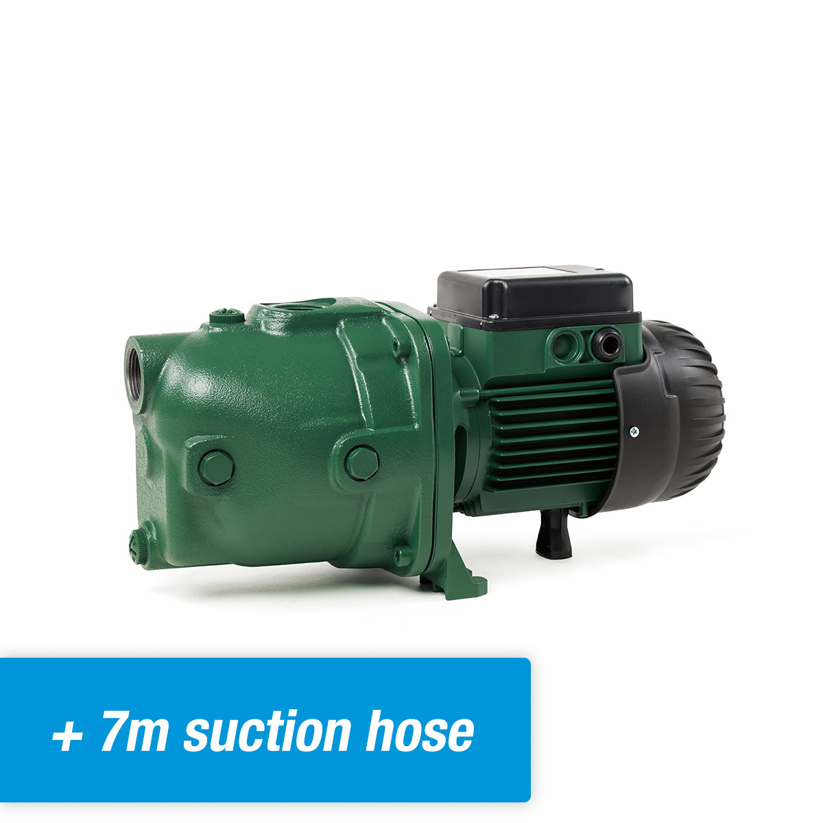 DAB Jet 102 M Irrigation Pump