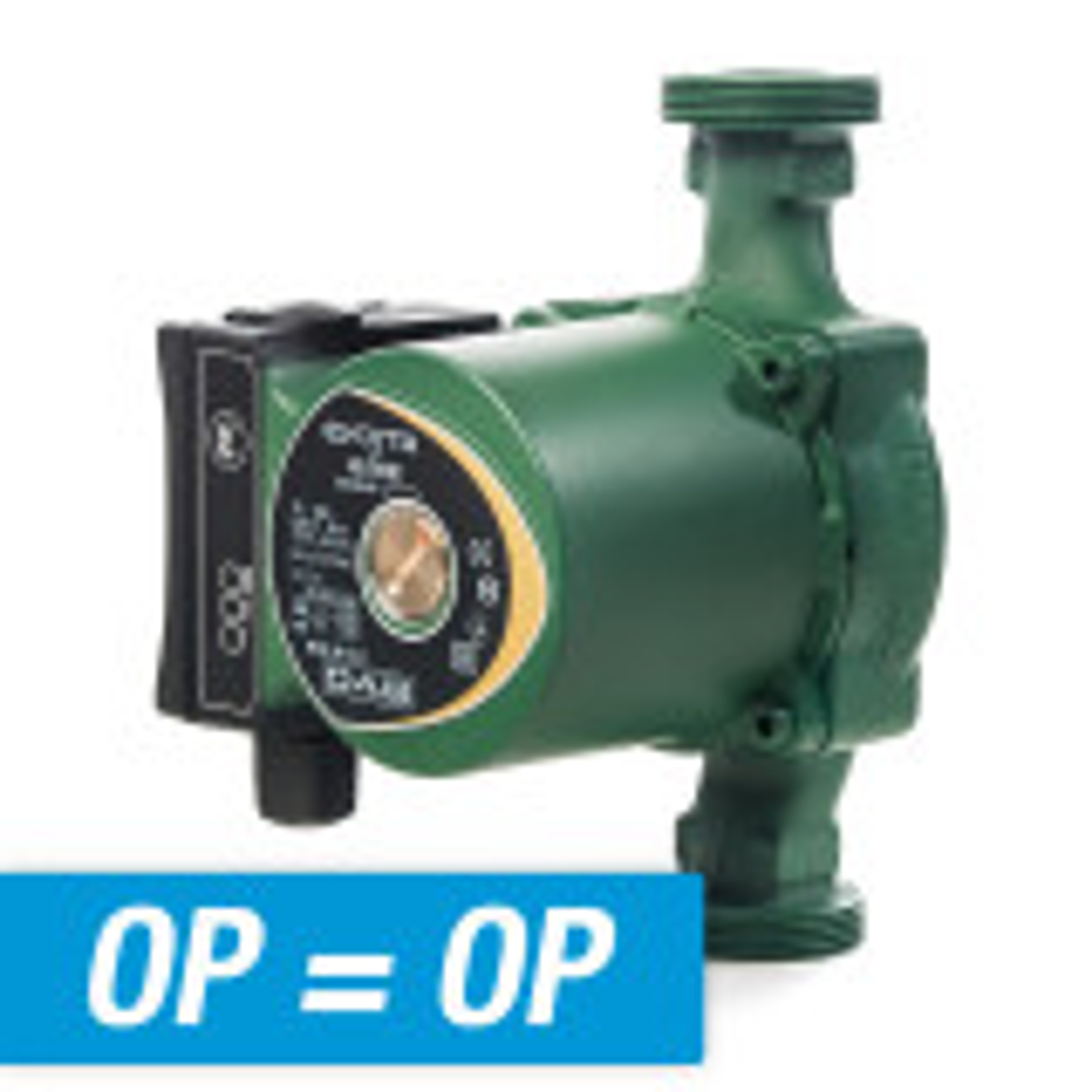 DAB Evosta 40-70/180 Circulation Pump (central heating pump)