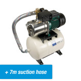 DAB Aquajet-Inox 132 M Booster Pump