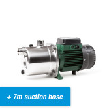 DAB JetInox 82 M Irrigation Pump