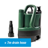DAB VERTY NOVA 200 M-A Submersible Utility Pump