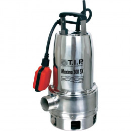 Maxima 18000 Waste Water Submersible Pump