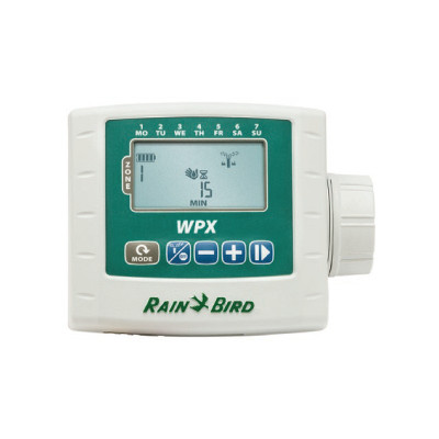 Rainbird WPX1 Beregeningscomputer - 1 zone (outdoor)