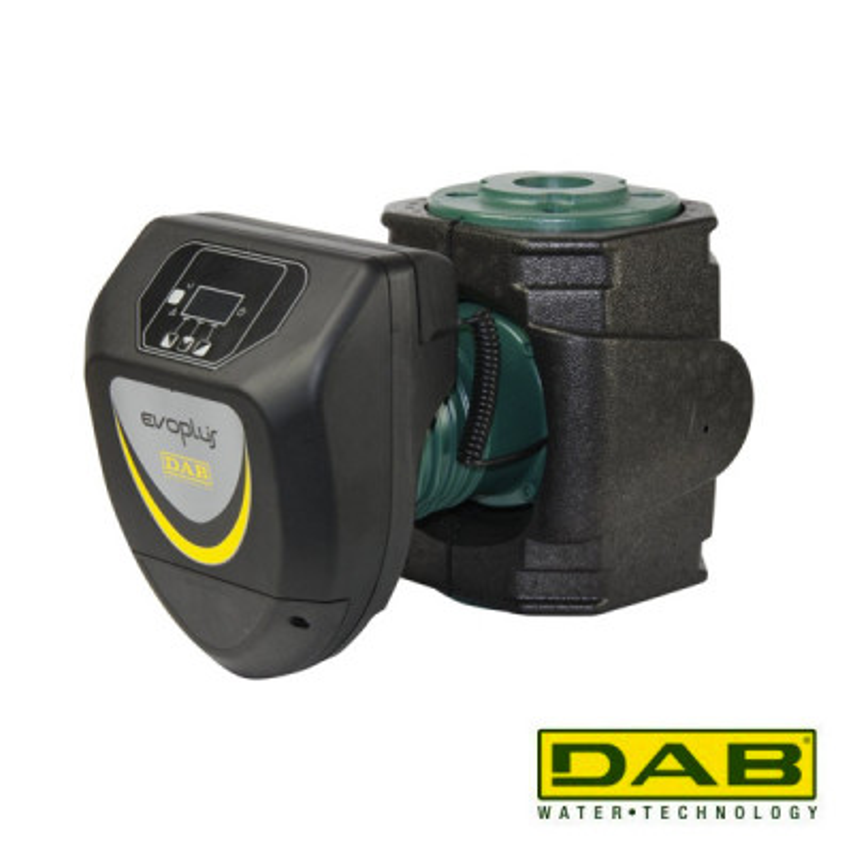 DAB Evoplus B 120/250.40 M Circulatiepomp (CV pomp)