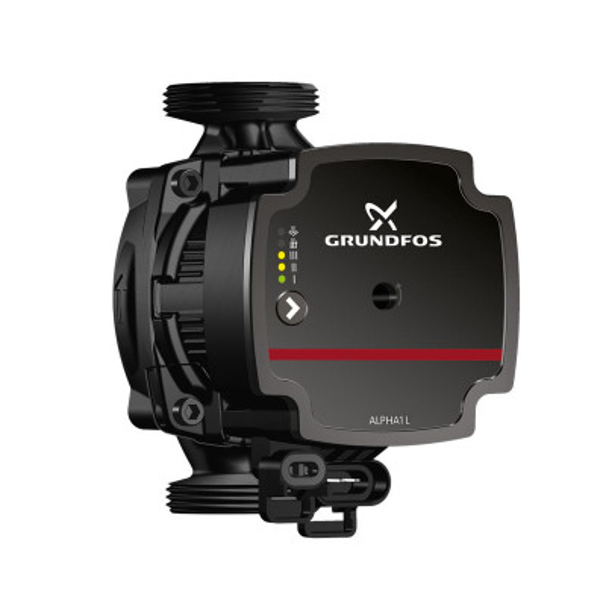 Grundfos Alpha1 L 25-40/130 Circulation Pump (central heating pump)