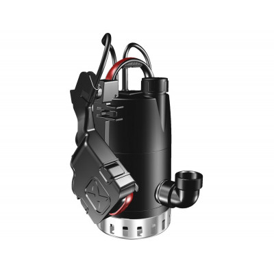 Grundfos Unilift CC 9 A1 Submersible Pump with float switch