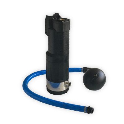 DAB Kit Divertron X-S 1200 M Underwater Booster Pump