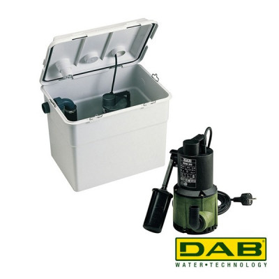 DAB Novabox 30/300 Lifting Station