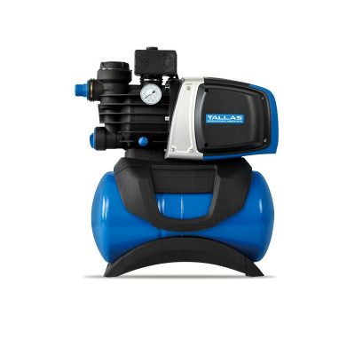 Tallas D-BOOST 850 Booster Pump