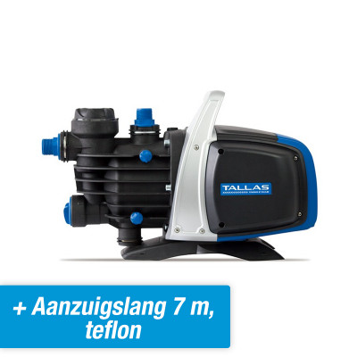 Tallas D-JET 1100 Beregeningspomp