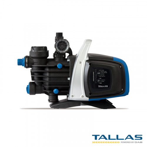 Tallas D-EBOOST 850 Booster Pump Set
