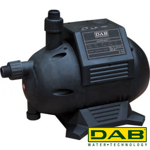 DAB Booster Silent 4M Booster Pump
