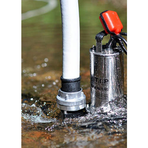Extrema 400/11 Pro Submersible Dirty Water Pump