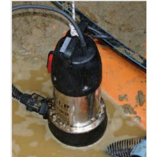 Maxima 24000 Submersible Dirty Water Pump