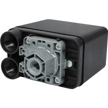 Pressure switch: 6 bar