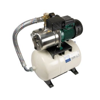 DAB Aquajet-Inox 102 M Booster Pump