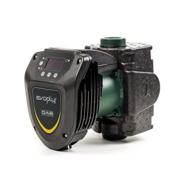 DAB Evoplus 60/180 XM Central heating pump
