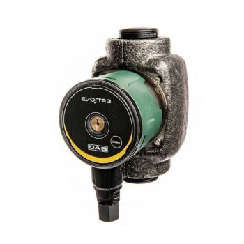 DAB Evosta 3 60/180 Circulation Pump (central heating pump)