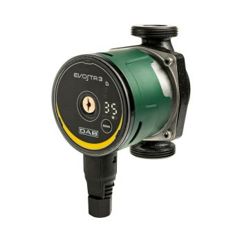 DAB Evosta 3 40/130 Circulation Pump (central heating pump)