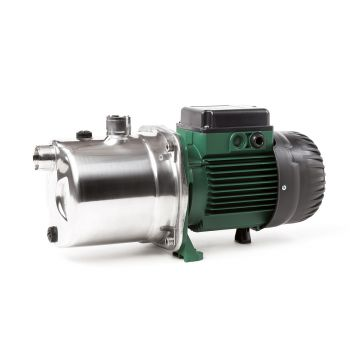 DAB JetInox 102 M Irrigation Pump