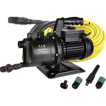 GPS 3200 Plus Irrigation Pump