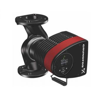 Grundfos Magna3 40-120 F Circulation Pump (central heating pump)