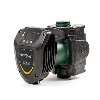 DAB Evoplus 110/180 M Central heating pump