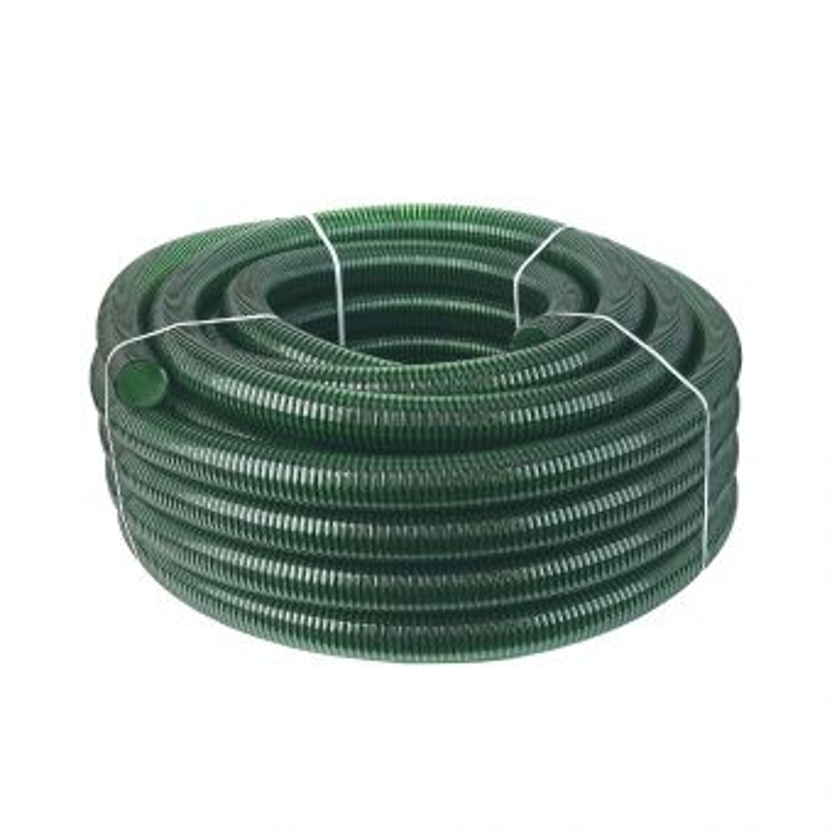 20-metre spiral hose - 25 mm