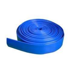 100-metre flat drain hose - 40 mm