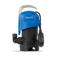 Tallas D-DW 400 Submersible Dirty Water Pump
