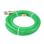 "4-metre, suction hose KIT - 1"" (brass)"