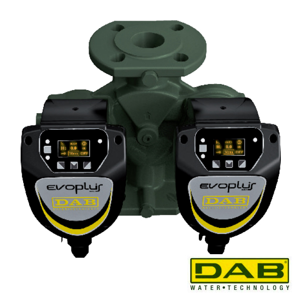 DAB Evoplus D 110/220.32 M