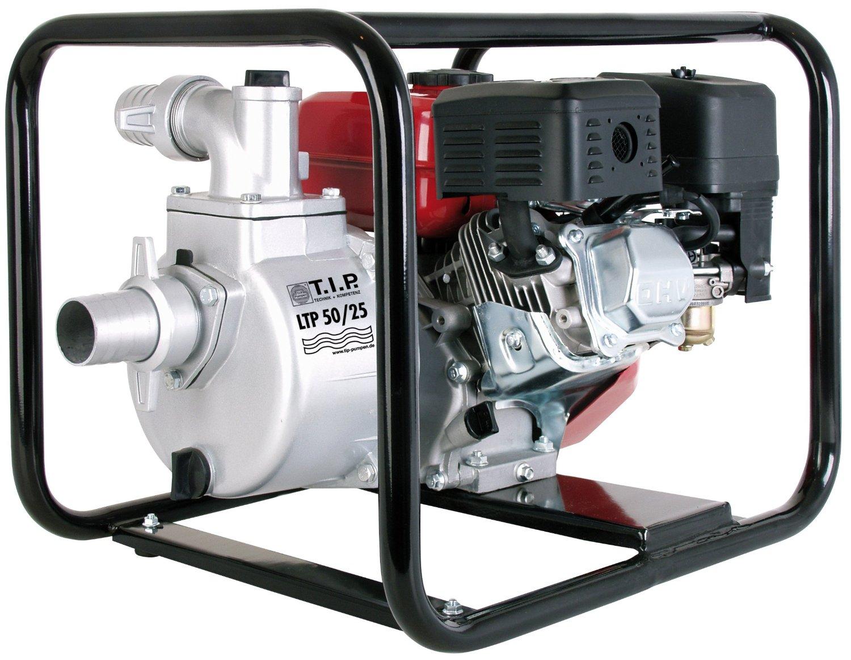 Motorpomp LTP 25 m³/h