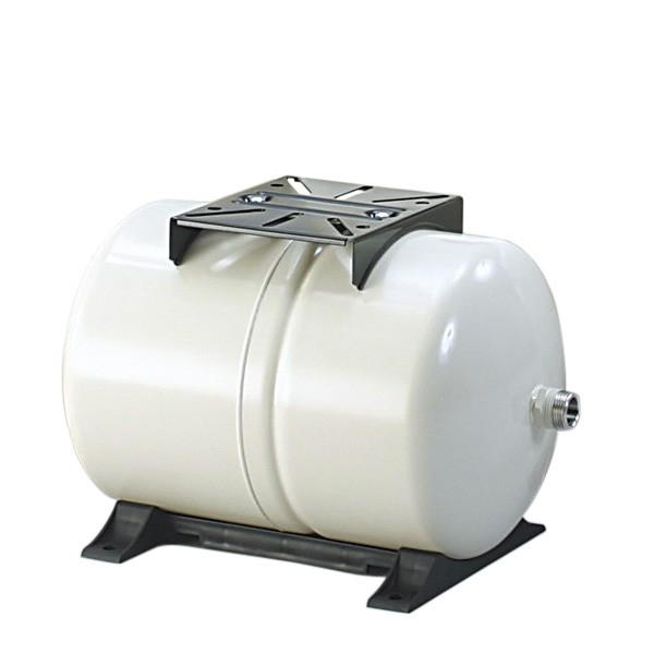 Horizontal expansion vessel Pressure Wave 60 litres