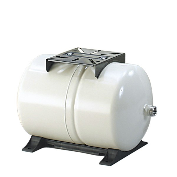 Horizontal expansion vessel Pressure Wave 80 litres