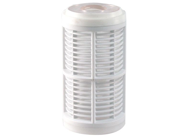 Filter cartridge for a pre-filter to block sand and solid particles