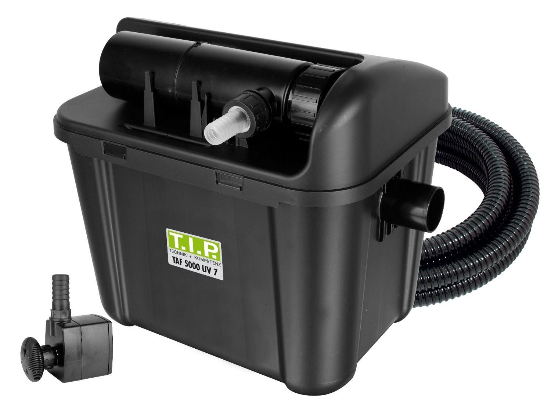 TAF 5000 Pond Filter Set